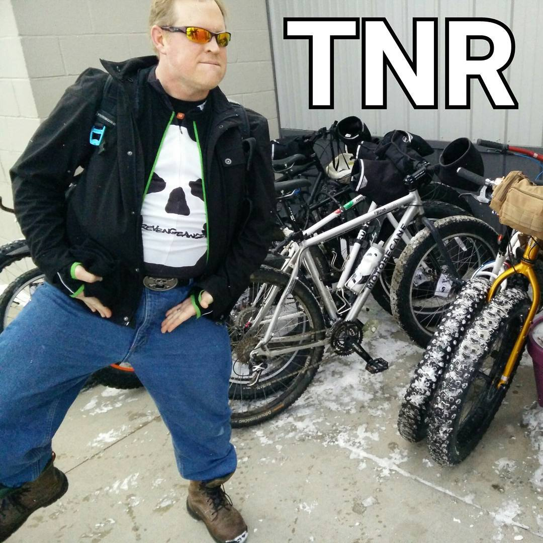 TNR 2/16 - It's a warmin' up out there. Brother's 8 pm. Troll stops to Binkie's North