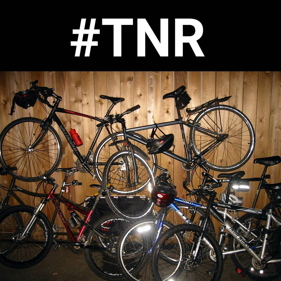 TNR 4/12 - Brother's 8pm then 15 mile gravel loop with stop at Shar's Country Palace