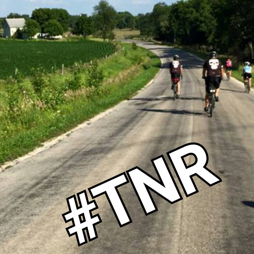 TNR 7/19 - slow cruise. Meet at Brother's at 8 pm