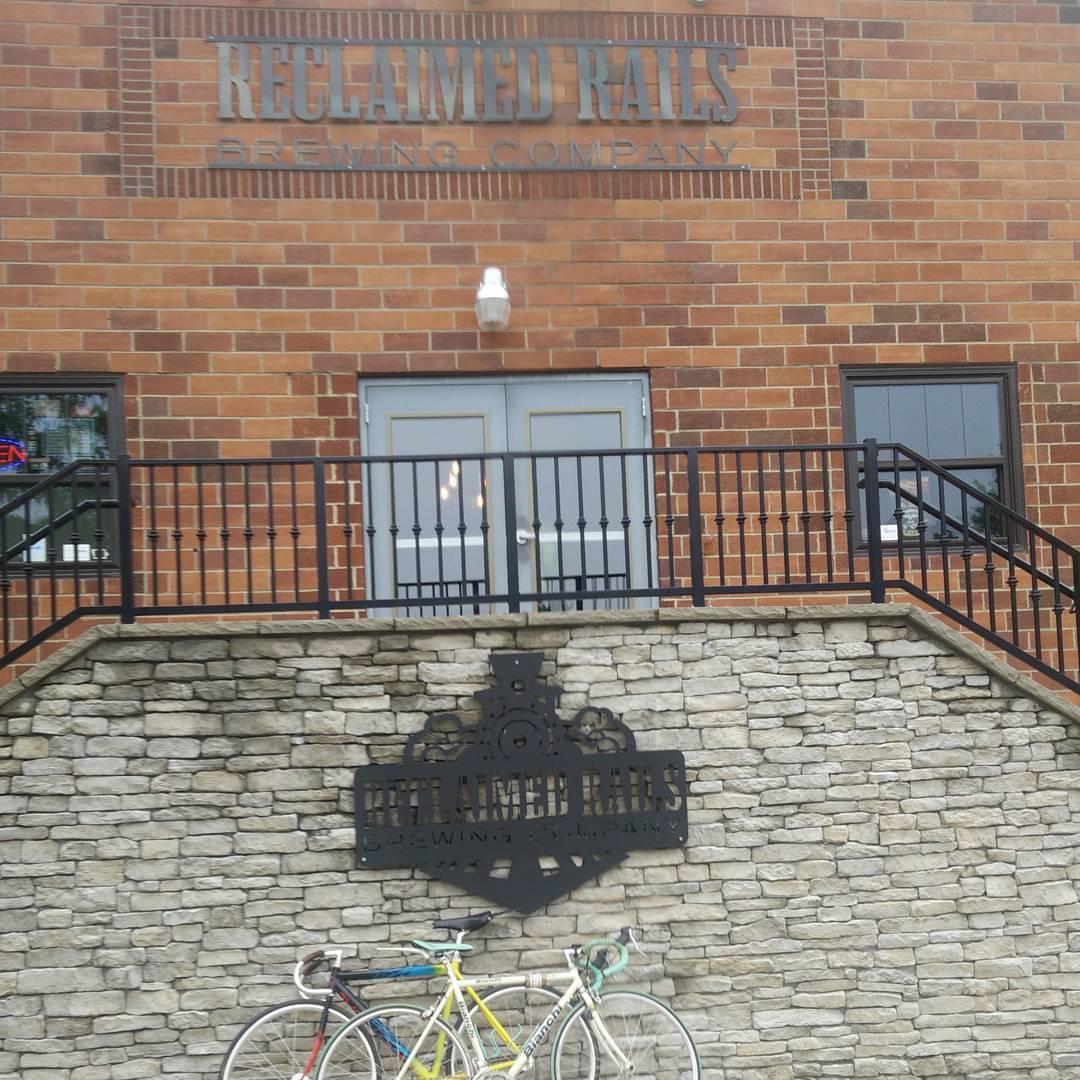 Great Iowa Brewery Tour #3