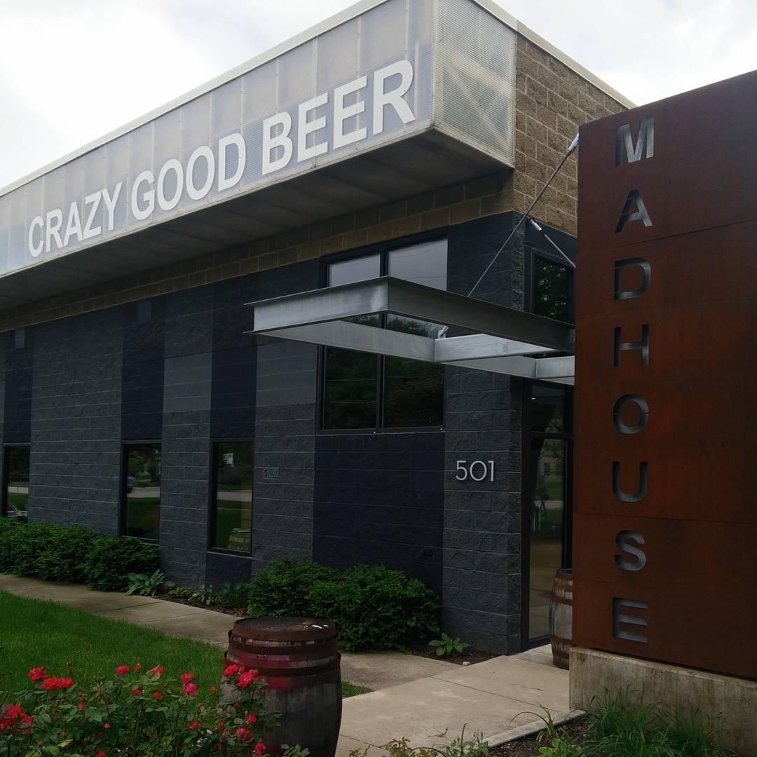Great Iowa Brewery Tour #4