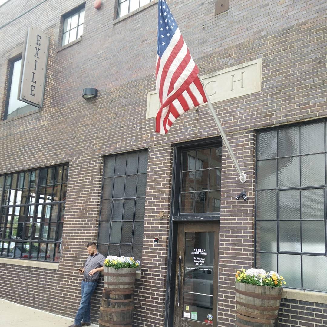 Great Iowa Brewery Tour #6