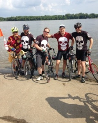 In desperate need of RAGBRAI housing host in or near Waukon, IA. Small group of 5 riders & driver. Any help is greatly appreciated. Thanks!