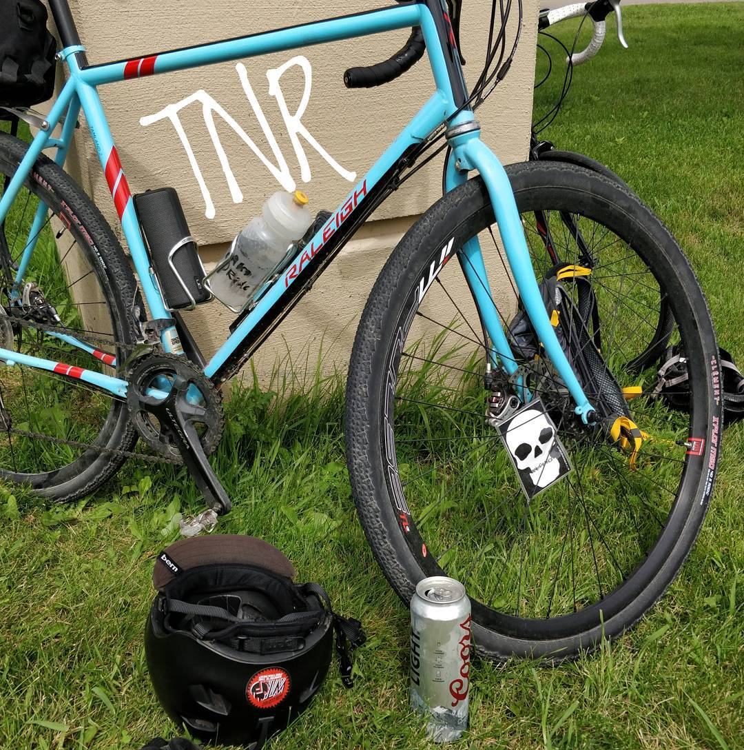 TNR 10/3 – Bicycles, Beers & Baseball.  Brother's at 8 pm. Cheer Twins on to a victory