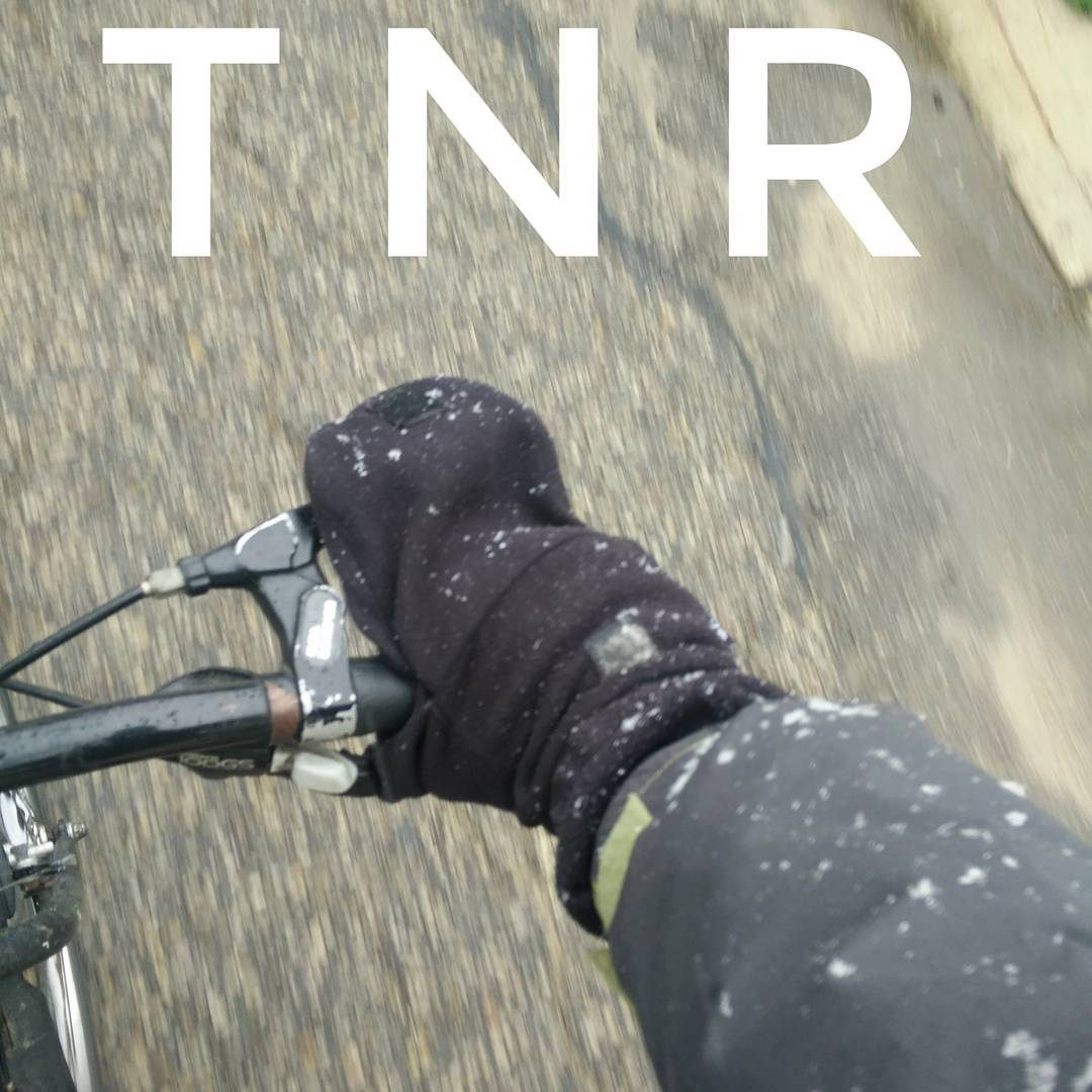 12/05 - So it's cold... Let's ride - Meet at Brother's at 8 pm. Then pedal bikes