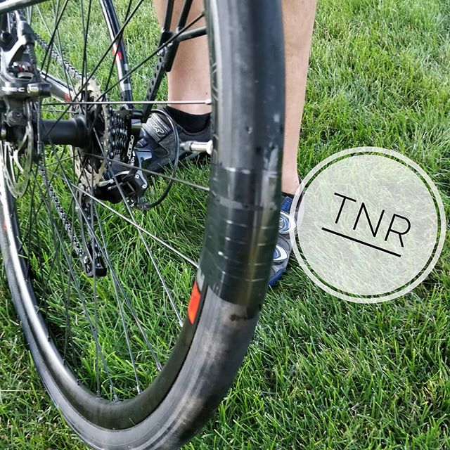 Tuesday Night Ride 8/21 - Brother's at 8 pm. Slow trail ride heading northwest to @ltsbrewing