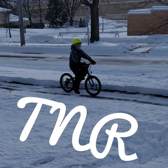 Tuesday Night Ride 1/22 at 8 pm - Meet at @littlethistlebeer then find the elusive VFW